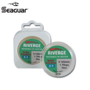 Seaguar - Nylon De Peche Riverge Competition Fluorocarbone