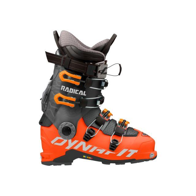 Dynafit Rando Radical Pas Chaussure Ski Achat Orange De Cher 5cq3RjSA4L