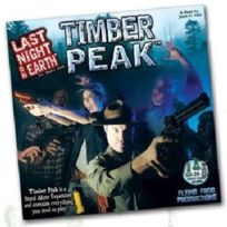 Flying Frog Productions - Timber Peak Expansion