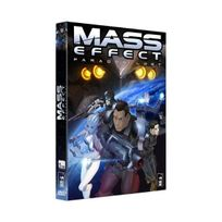 Warner Bros - Mass Effect : Paragon Lost