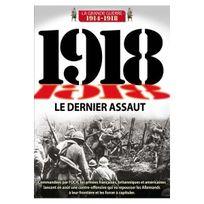 Epi - 1918 : Le dernier assaut - Dvd