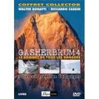 Filigranowa - Gasherbrum 4 - Le sommet de tous les dangers