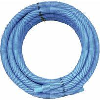 Bricozor - Couronne tube Per pré-gainé / 10 x 12 - 50 m / bleu