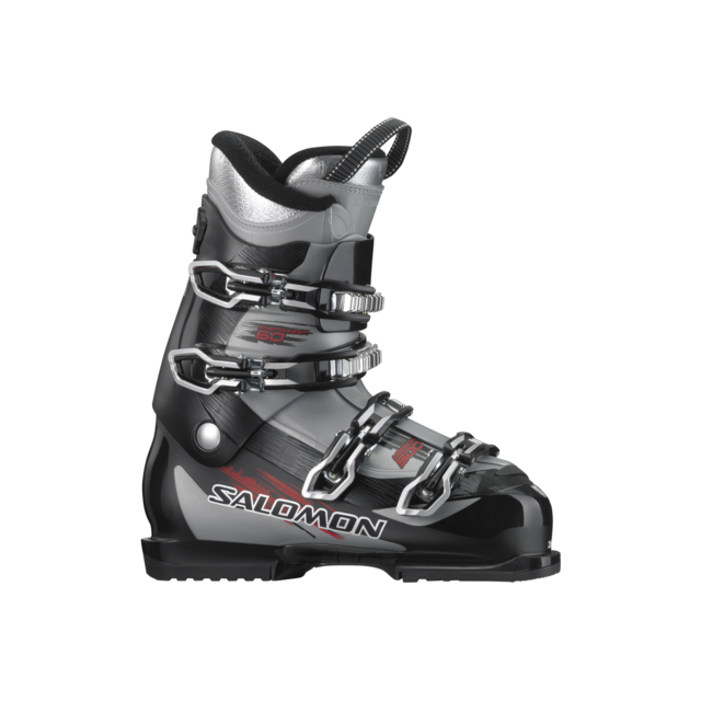 pas Vente Chaussures 550 Salomon cher Achat Mission ski f7gbyY6v