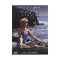 Imc - The Essential Guide to Yoga Import anglais