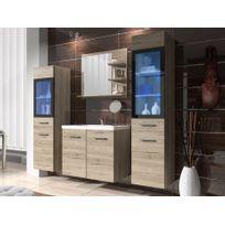 Meubles de salle de bain Vente-unique - Achat Meubles de salle de ...