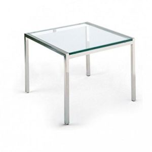 privatefloor table basse carr e florence knoll style