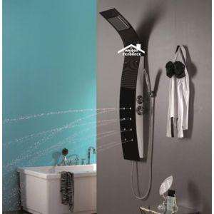 Maison de la tendance colonne de douche hydromassante - Vente colonne de douche ...