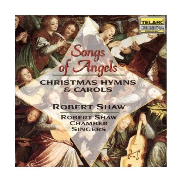 SongsofAngels: ChristmasHymns& Carols
