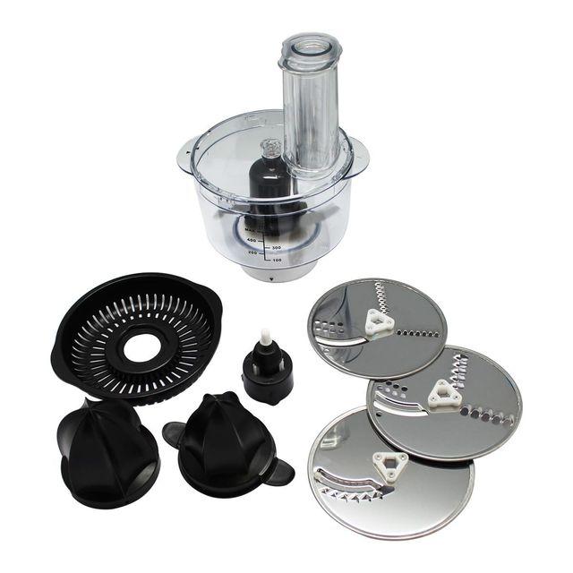 kitchencook robot evolution v3 black vendu par 2667247. Black Bedroom Furniture Sets. Home Design Ideas