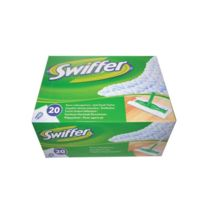 Swiffer - Lingette recharge - x20