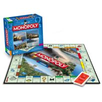 Winning Moves - Monopoly Corse