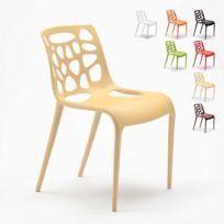 Ahd Amazing Home Design - Set 24 Chaises Gelateria Connubia restau