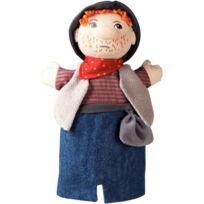 """- marionnette à main """"le bandit"""