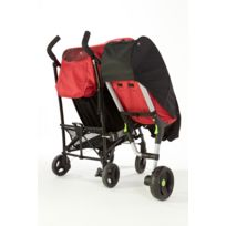 Buggypod - Capote pare-soleil pour sidecar Lite Revelo