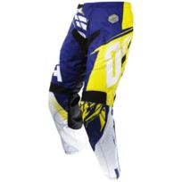 SHOT - Contact Fast Blue Yellow Pant