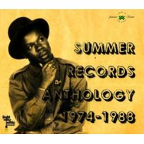 Light in the Attic Records - Summer Records Anthology 1974-1988 Cd