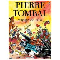 Dupuis - Mds - Pierre Tombal - Tome 9