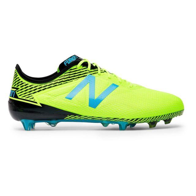 Furon Vert 3 Balance Pas Citronnoir New Fg Pro Chaussures 0 CExWdQBroe