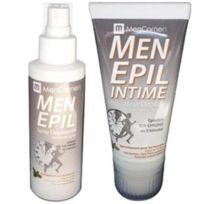 Mencorner.Com - Promo : Pack Menepil Spray & Mousse Depilatoires