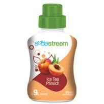 SodaStream - Concentré Saveur Ice Tea et Pêche 375 ml