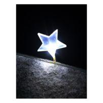 Millumine - Guirlande Lumineuse Design Etoile Intérieur Extérieur