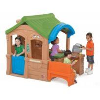 Lekingstore - Maisonnette Enfant avec Barbecue