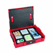 L-boxx - Sortimo International 121018031 Sortimo 102 Mallette De Premiers Secours