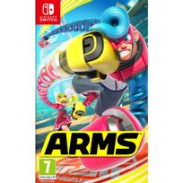 NINTENDO - Arms - SWITCH