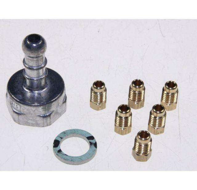 Proline Sachet injecteurs gaz butane 38860 pour cuisinière