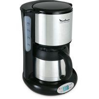 MOULINEX - Cafetière programmable SUBITO FT362811
