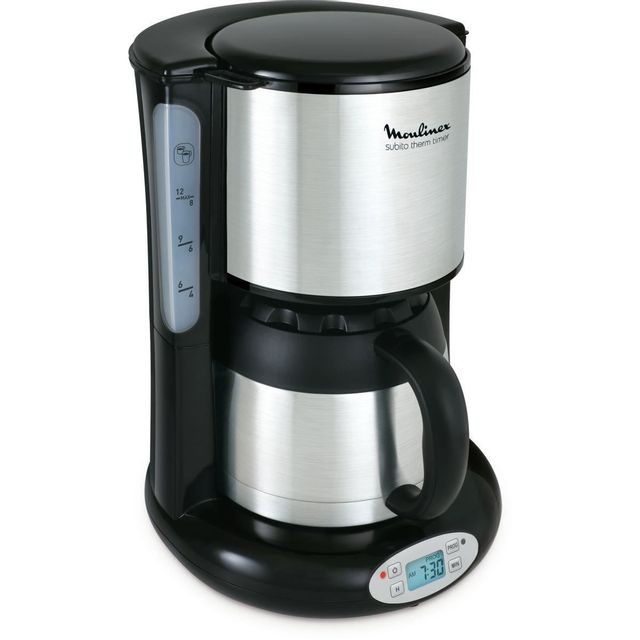 verseuse cafetiere subito 6 tasses - achat verseuse cafetiere