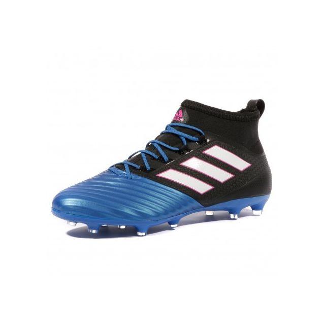 quality design ae128 aee74 Adidas originals - Ace 17.2 Primemesh Fg Homme Chaussures Football Noir  Bleu Adidas
