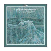 Cpo - Octuor Op.20 Sextuor pour piano et cordes Op.110