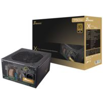 SEASONIC - Alimentation 100% modulaire X-750 - 750W - 80+ Gold