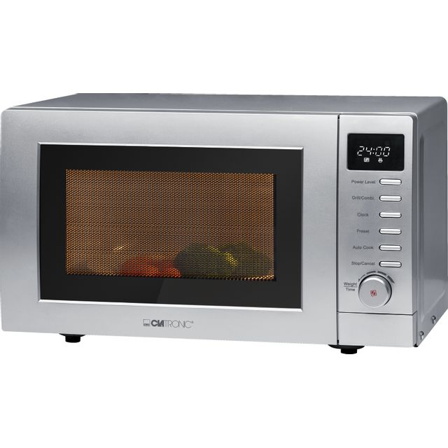 CLATRONIC Micro ondes grill MWG 787