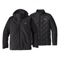Patagonia - Parka Windsweep 3-in-1 Jacket - homme