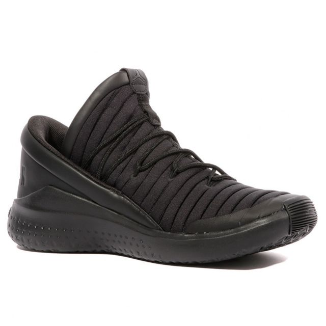 Nike Flight Luxe Homme Chaussures Noir Jordan Noir 42.5