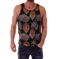 Pullin - homme - T-shirt sans manches Africa