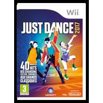 UBISOFT - JUST DANCE 2017 - Wii