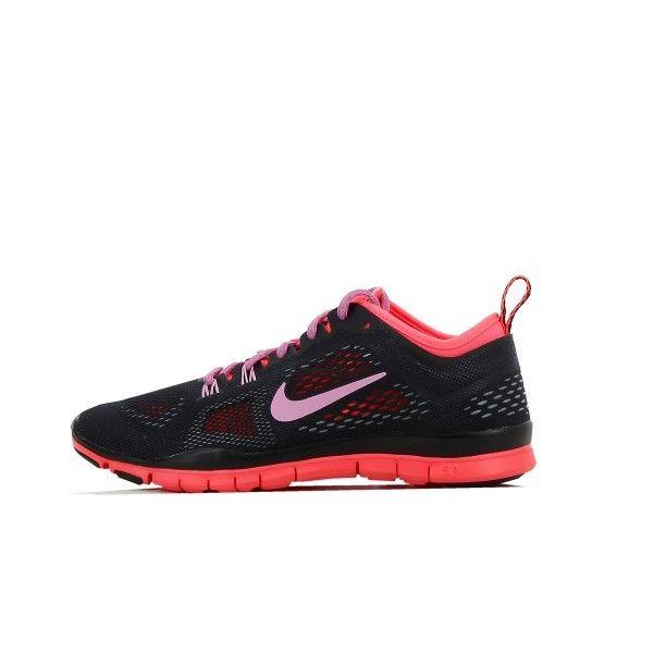 grossiste dd10f f20e6 Nike - Basket Free 5.0 Tr Fit 4 - Ref. 629496-011 Noir - pas ...