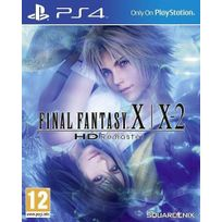 Square Enix - Final Fantasy X X 2 Hd Remaster