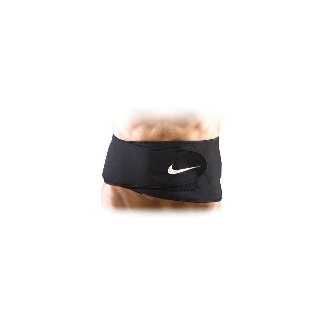 939ab0d17cf0 Nike - Ceinture Pro Combat Waist Wrap 2.0 noir blanc - pas cher ...