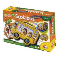 Lisciani giochi - Scolabus
