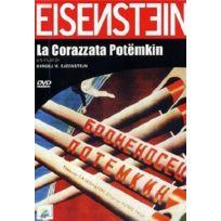 Cecchi Gori E.E. Home Video Srl - La Corazzata PotËMKIN IMPORT Italien, IMPORT Dvd - Edition simple