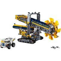 Lego - La Pelleteuse A Godets ® Technic 42055
