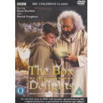 2entertain - The Box Of Delights IMPORT Anglais, IMPORT Dvd - Edition simple