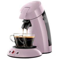 PHILIPS - Machine à café à dosettes Senseo Original HD6554/31