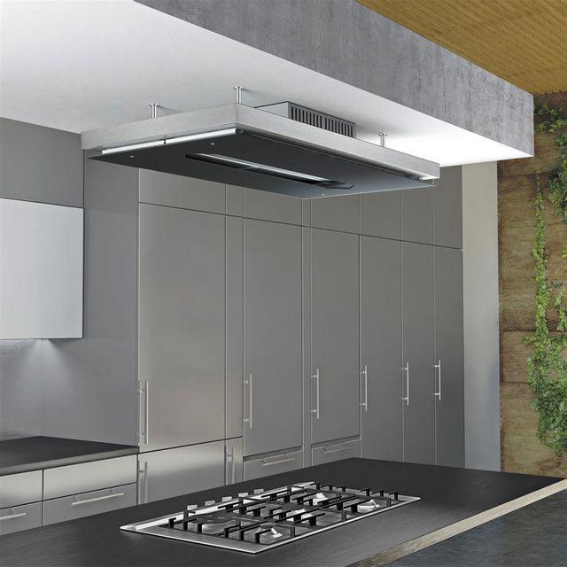 airforce hotte cuisine en lot gemma 120 cm achat hotte. Black Bedroom Furniture Sets. Home Design Ideas