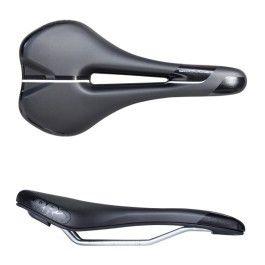 Pro - Selle Condor 152 mm rails en Chromoly noir femme
